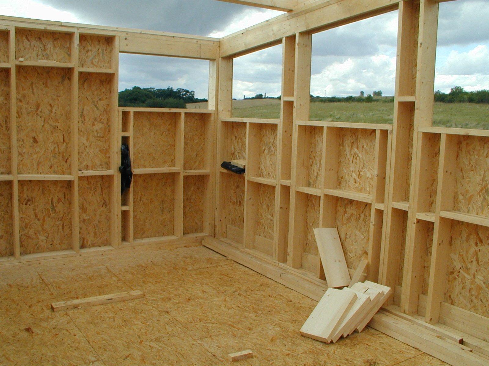 Строительство бани своими руками- пошаговая инструкция